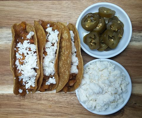 Spicy Squash Tacos (in 20 Minutes)