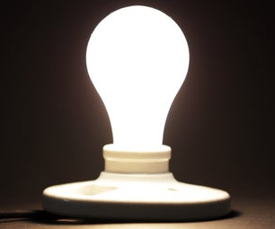 LEDs and Lighting Class