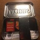Portable Cone Burner Kit