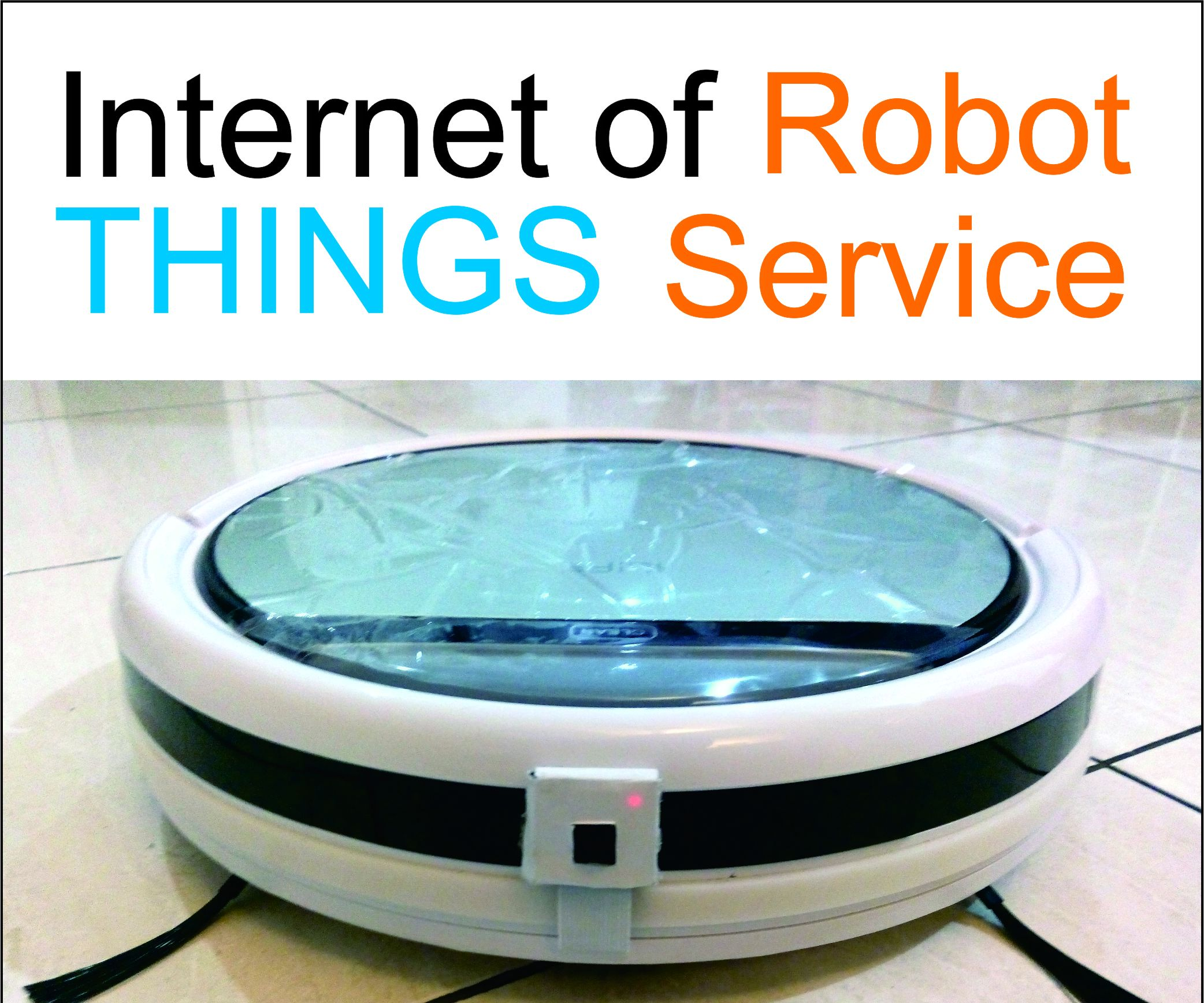 IoT Service Robot