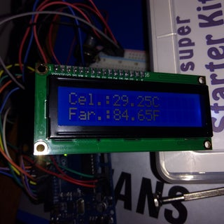 Thermocouple Amplifier and K-Type Thermocouple Interface With Arduino