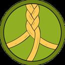 课程完成徽章