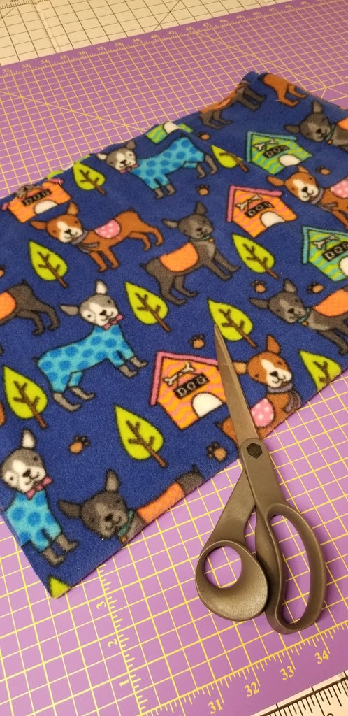 Gather Fabric
