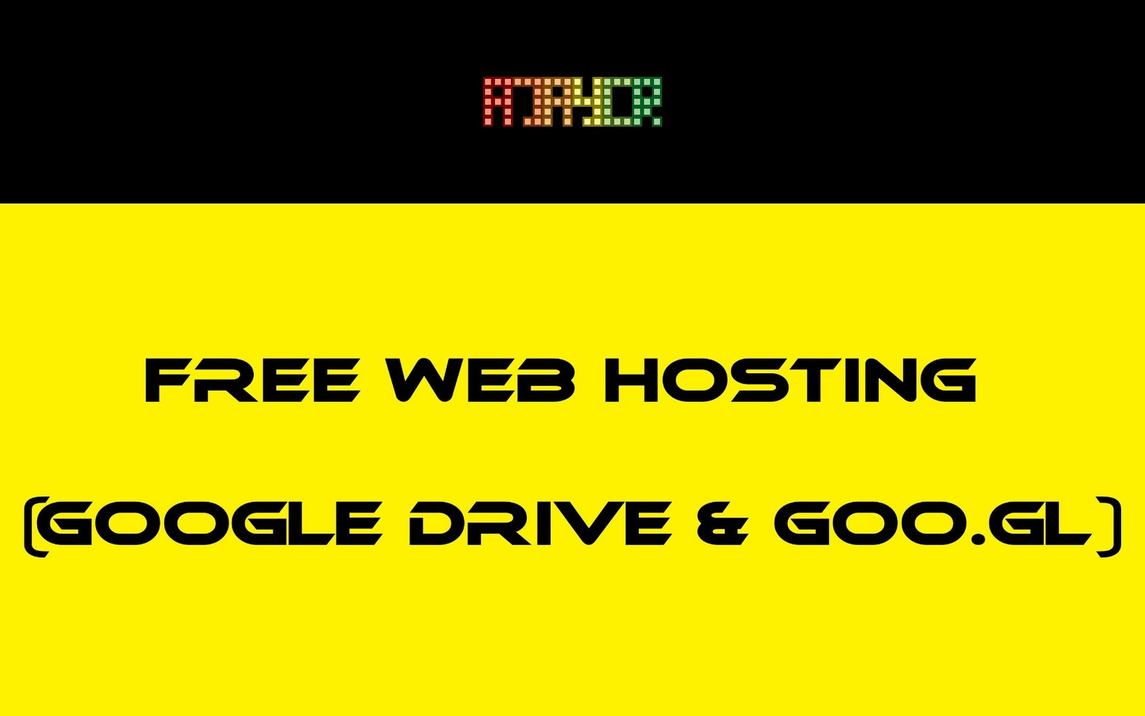 How to Host a Website for Free? Free Web Hosting Solution