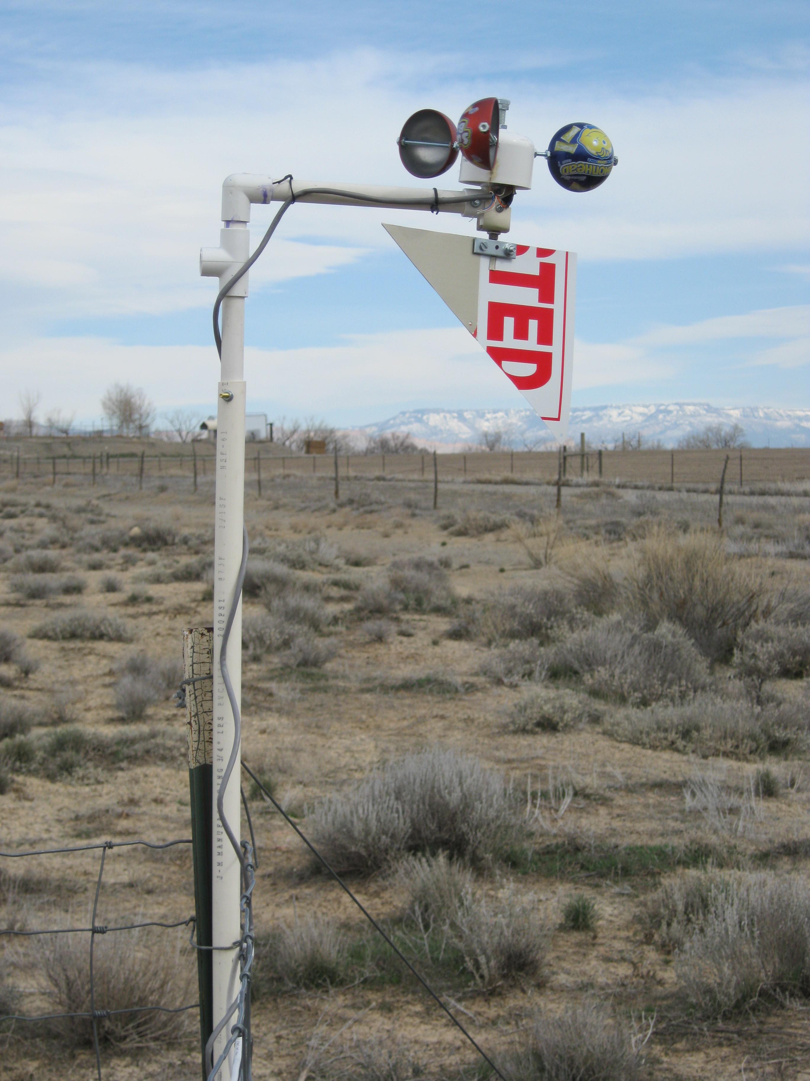 Arduino Weather Station Part2