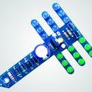 Simple LED Flasher - Custom Design PCBs - DC 12v