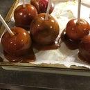 Easy Homemade Caramel Apples