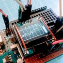 Arduino Analog Value Plotter