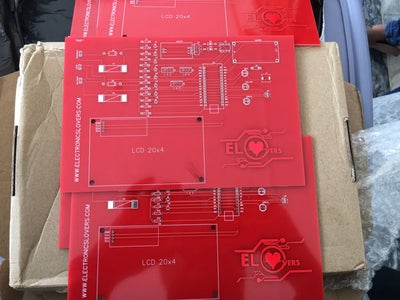How to Order Cheap Custom PCB Online at JLCPCB