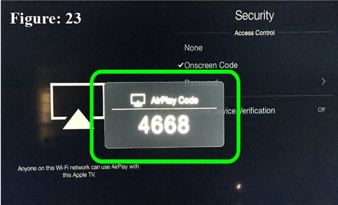 Step 9: Authenticate Your Connection
