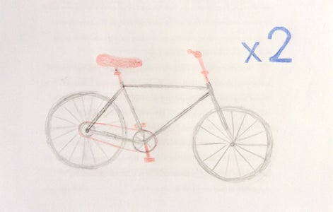 Modifying the Bikes
