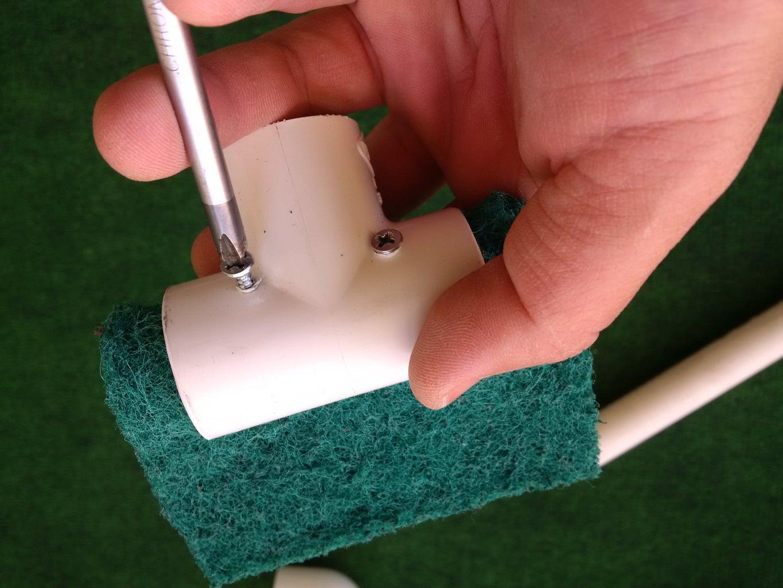 Make a Pad Holder