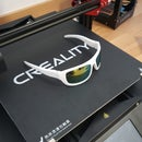 Sunglasses 3D Printed
