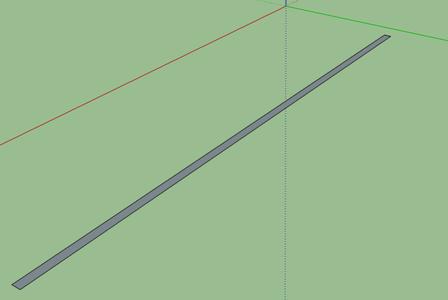 Make 2x4x8s