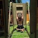Fold Up Climb Training Board