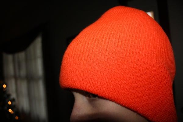 DIY: Heated Hat
