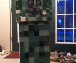 How to Build a Creeper