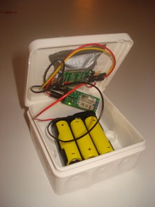 Weather Proof, Bluetooth Capable RFID Reader