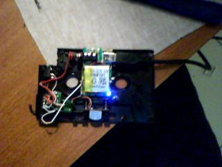 MP3 Cassette Solution