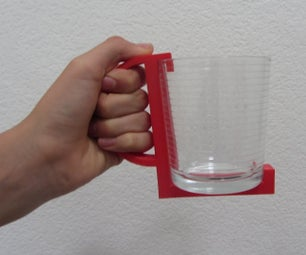 Cup Mug! (Silly Solutions)