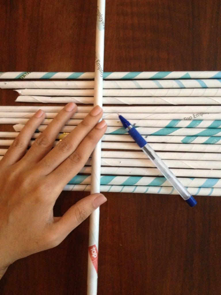 Cutting Tubes to Desirable Shelf Length