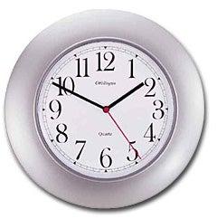 The Cheap Quartz Wall Clock