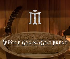 Epic Whole Grain Grit Bread