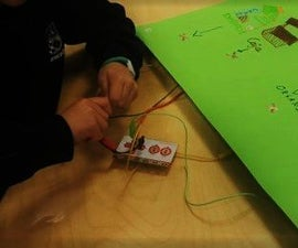 Recicla Con Scratch Y Makey Makey