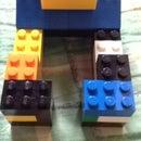 Lego iPod Stand