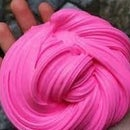 How to Make Pink Slime!!!