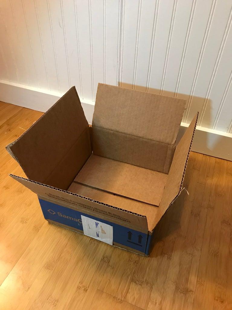 Pick Your Box