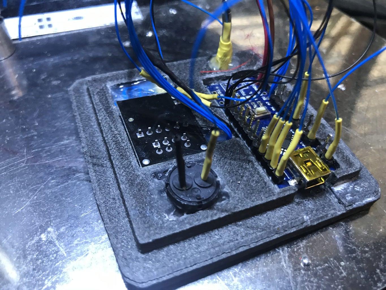 Prepare the Arduino Nano
