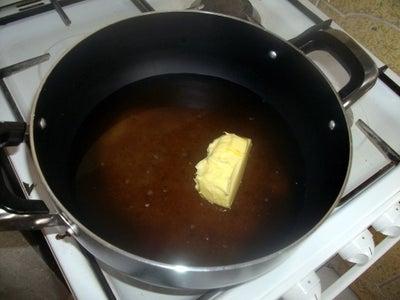 Prepare Syrup