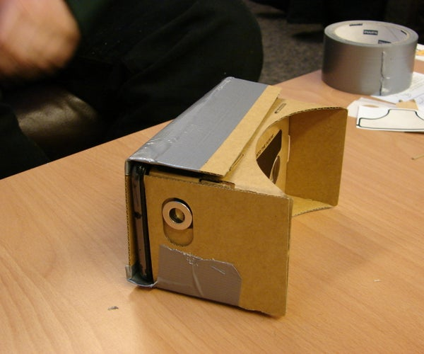 Dodocase for Big Phones