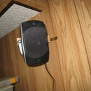 Mounting Speakers for Under $5