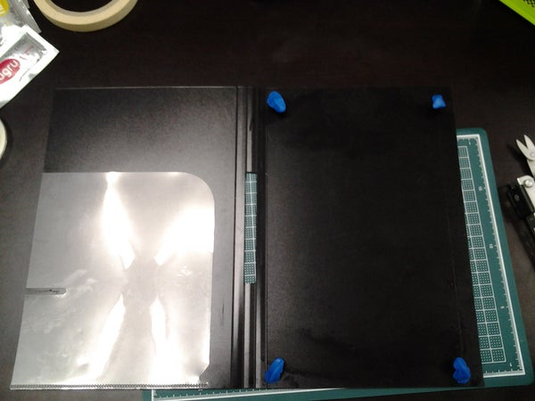 New Galaxy Tab 8.9 Sugru Case