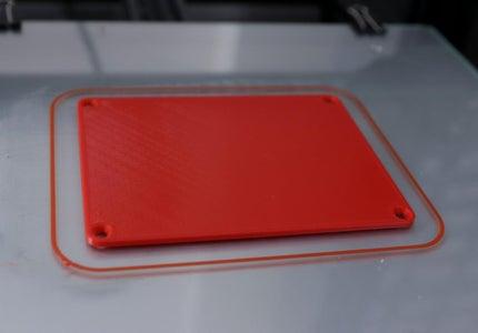 3D Printed Enclosure
