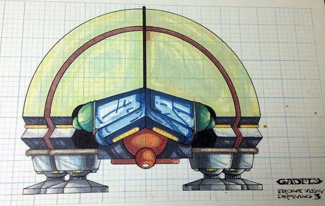 Original Design Concept