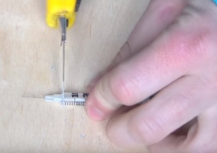 The Mini USB Vacuum Cleaner Can Help You After You Have Painted or Drawn the Sketch for Removing the Eraser Bits.