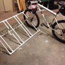 Bike Rack DIY