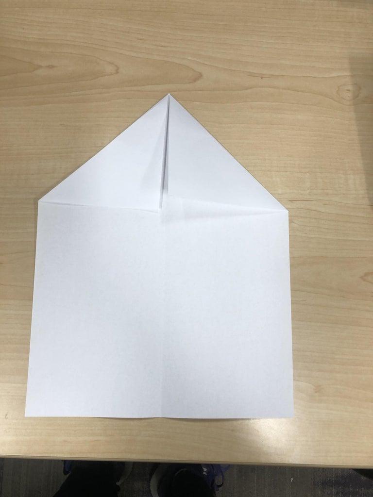 Step 3: Corner Piece