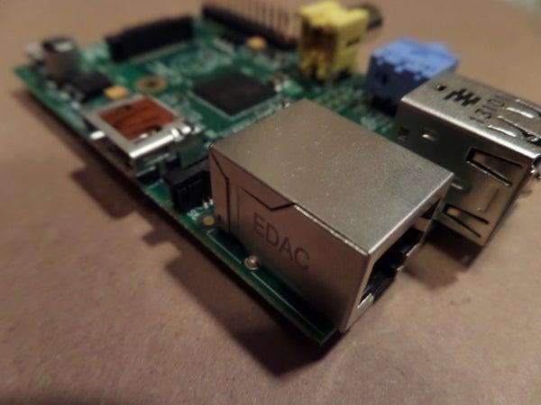 Raspberry Pi Radio Transmitter
