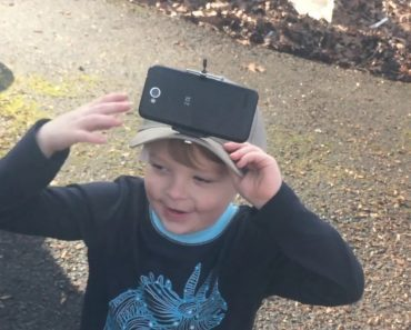 Hat Camera Mount