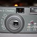 Custom Camera Labels