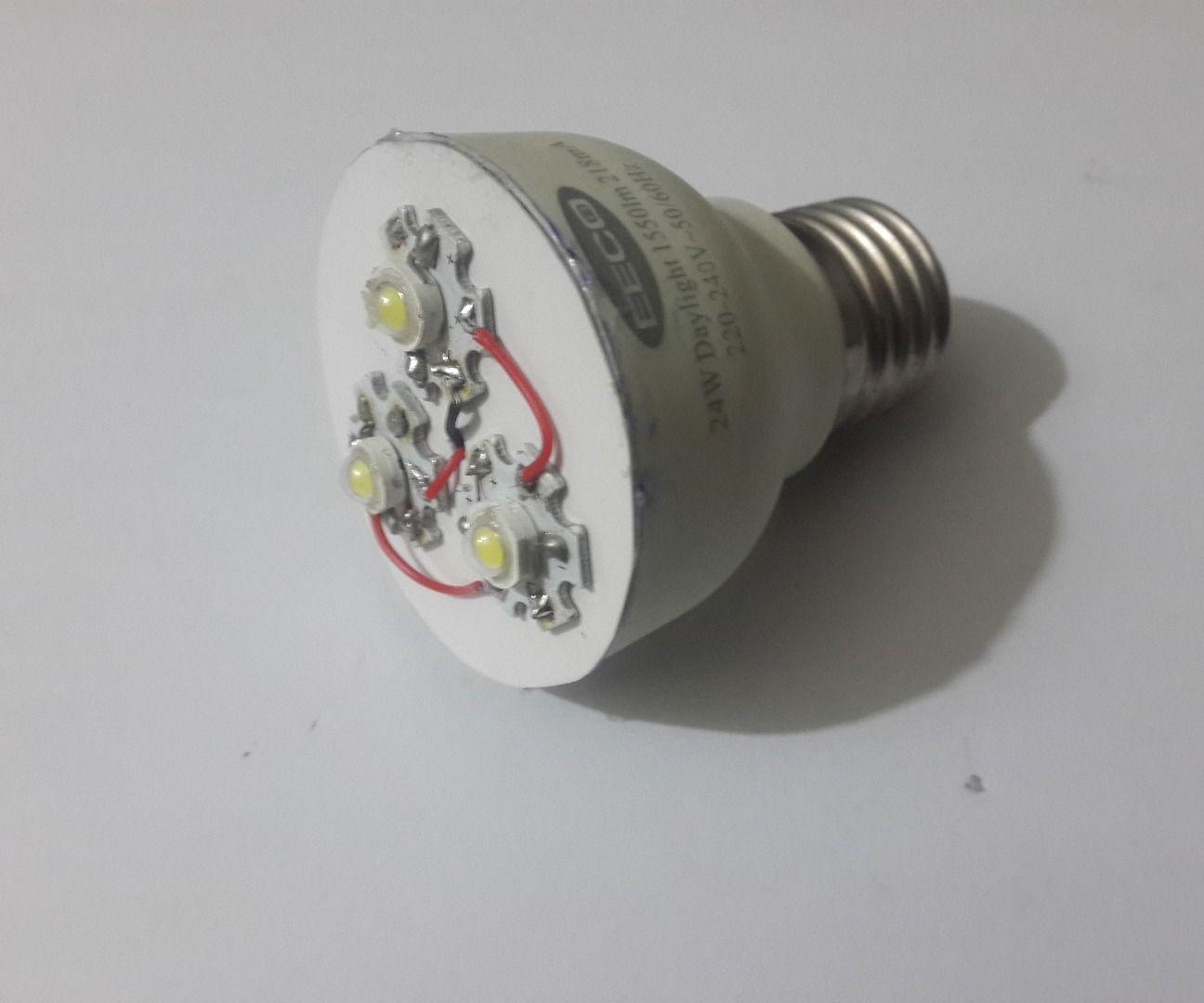 3 Watt Energy Saver