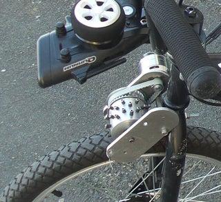 Universal Motor Electric Bike Scooter Kart Update 1 0 Instructables