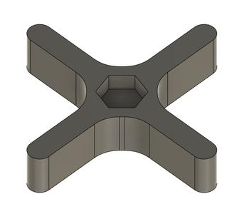 Design Process -  Screw Head (Overview)