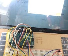 Arduino Led Light