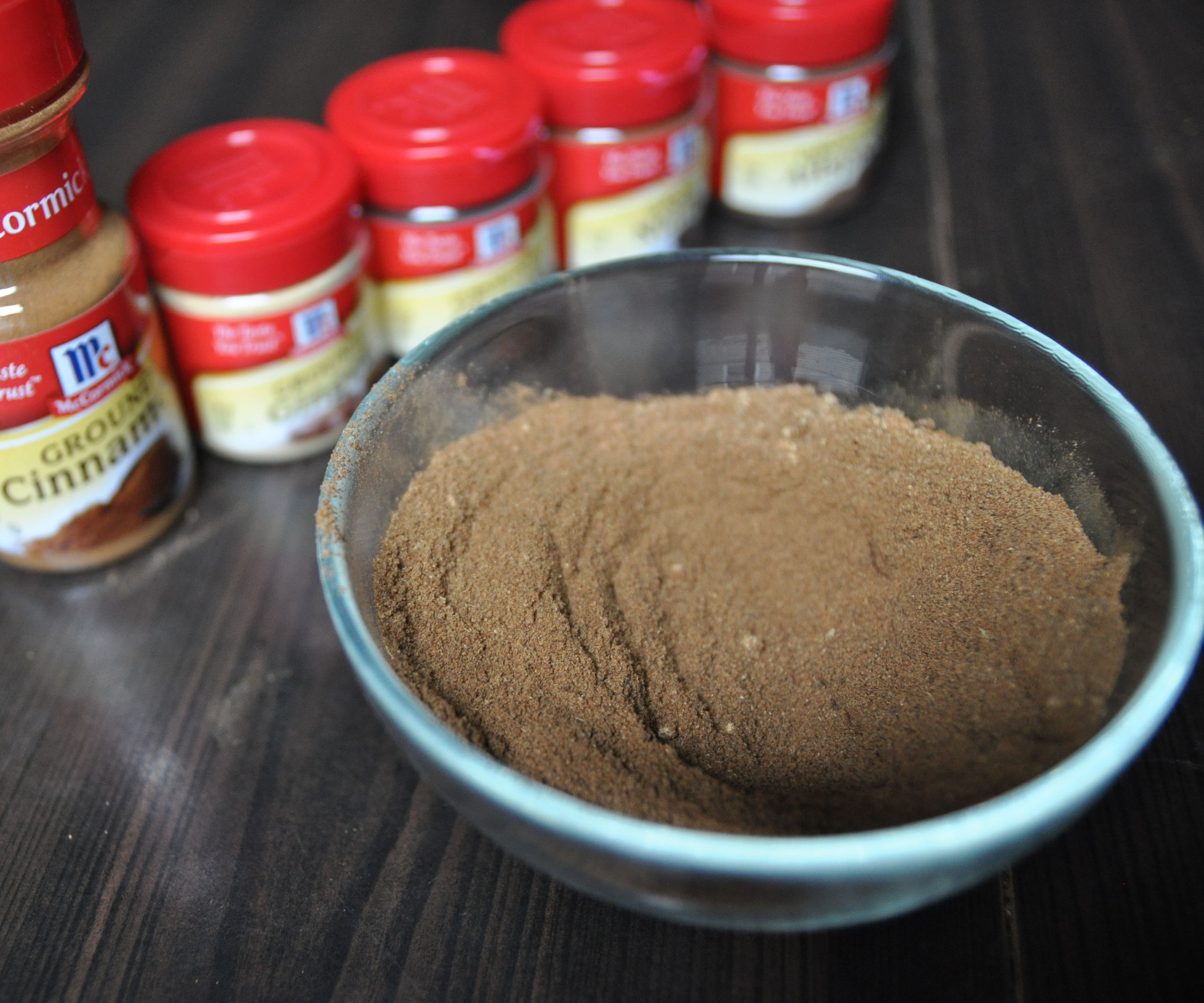 How To Make Pumpkin Spice