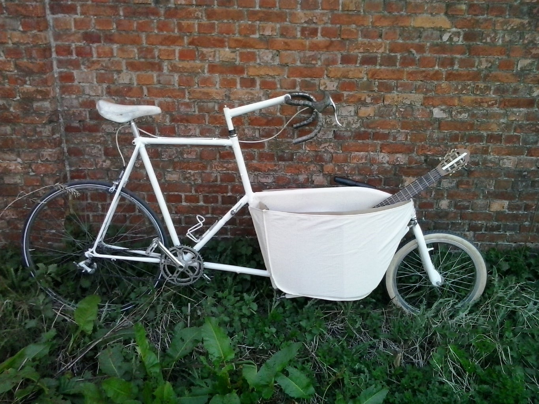 Cargo-racebike